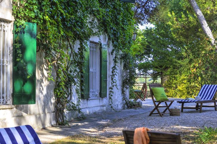 VakantiehuisItalië - Umbrië/Marche: Monti  [18]