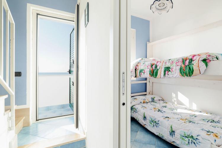 Holiday homeItaly - Campania/Napoli: Quadrilocale sul Mare Golfo di Policastro A22  [17]