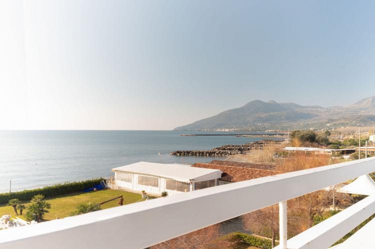 Holiday homeItaly - Campania/Napoli: Quadrilocale sul Mare Golfo di Policastro A22  [28]