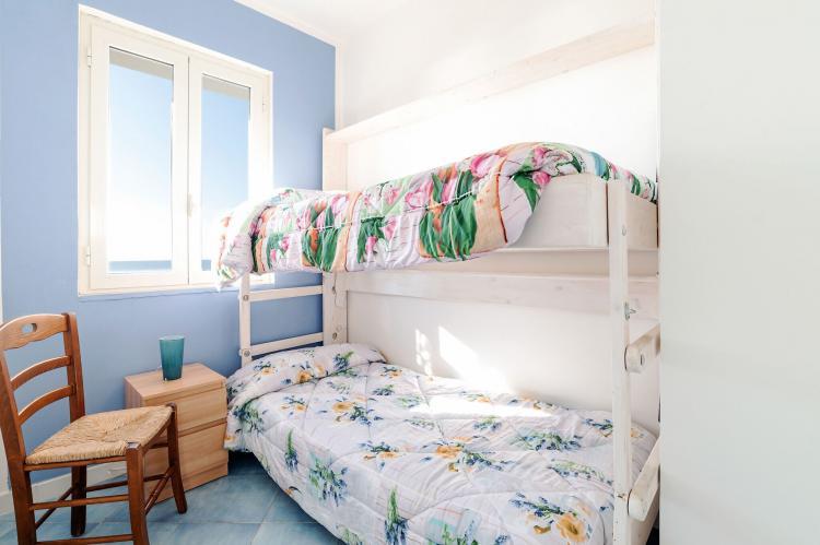 Holiday homeItaly - Campania/Napoli: Quadrilocale sul Mare Golfo di Policastro A22  [14]