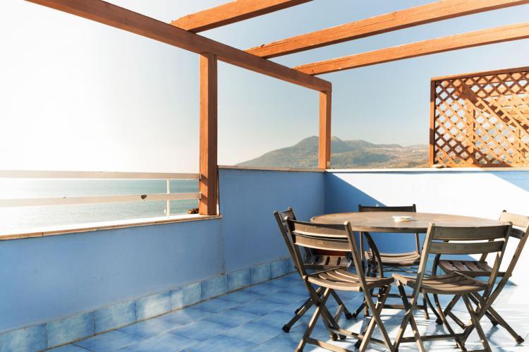 Holiday homeItaly - Campania/Napoli: Quadrilocale sul Mare Golfo di Policastro A22  [24]