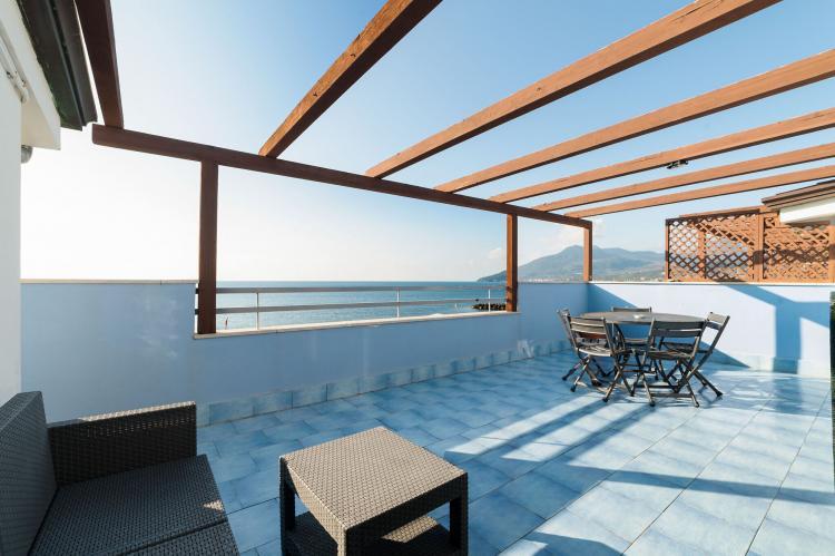 Holiday homeItaly - Campania/Napoli: Quadrilocale sul Mare Golfo di Policastro A22  [23]