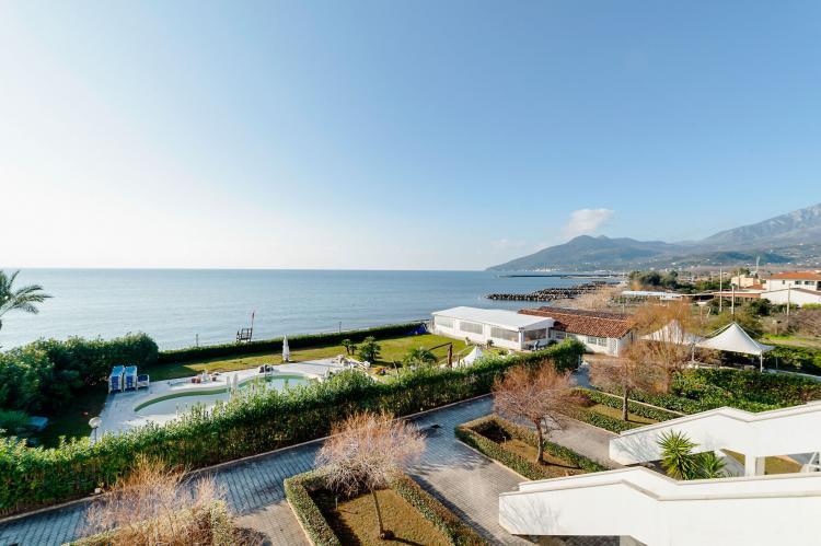 Holiday homeItaly - Campania/Napoli: Quadrilocale sul Mare Golfo di Policastro A22  [26]