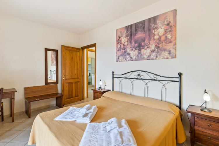 Holiday homeItaly - Tuscany/Elba: Trilocale Giglio - Pianoterra  [33]