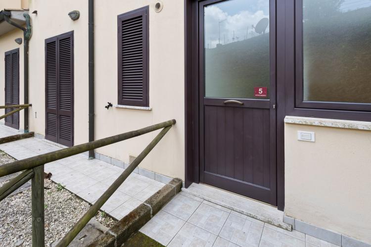 Holiday homeItaly - Tuscany/Elba: Trilocale Giglio - Pianoterra  [13]