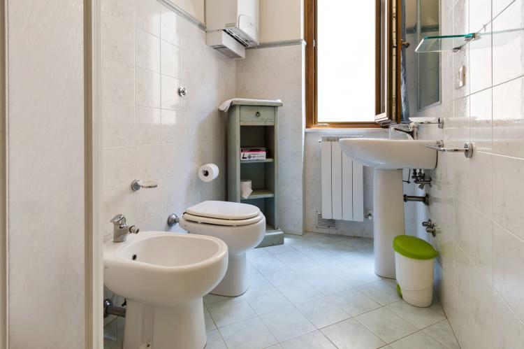 Holiday homeItaly - Tuscany/Elba: Trilocale Giglio - Pianoterra  [45]