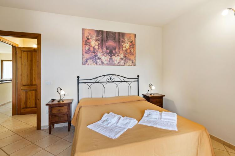 Holiday homeItaly - Tuscany/Elba: Trilocale Giglio - Pianoterra  [5]