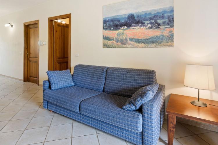 Holiday homeItaly - Tuscany/Elba: Trilocale Giglio - Pianoterra  [17]