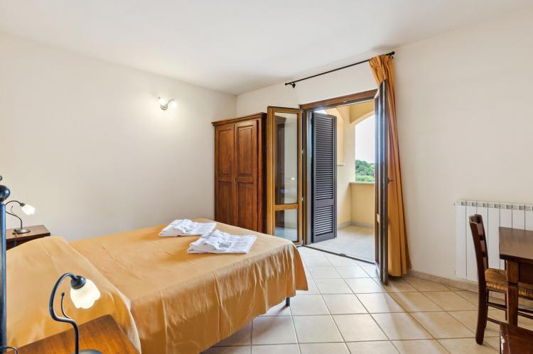 Holiday homeItaly - Tuscany/Elba: Trilocale Giglio - Pianoterra  [31]