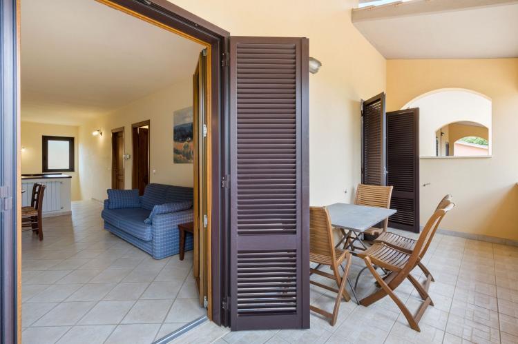 Holiday homeItaly - Tuscany/Elba: Trilocale Giglio - Pianoterra  [49]