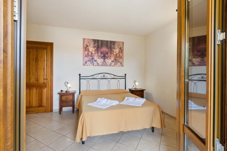 Holiday homeItaly - Tuscany/Elba: Trilocale Giglio - Pianoterra  [35]