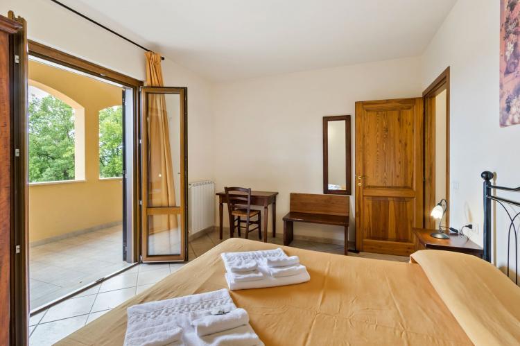 Holiday homeItaly - Tuscany/Elba: Trilocale Giglio - Pianoterra  [37]