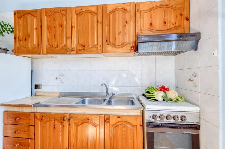Holiday homeItaly - Campania/Napoli: Appartamento 2  [10]