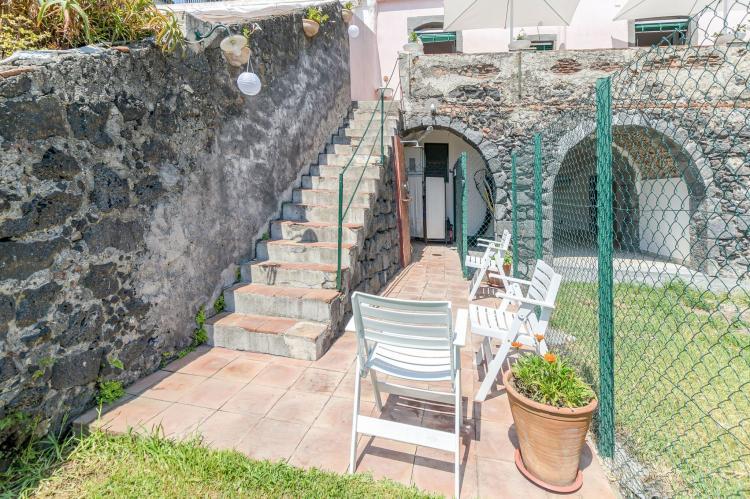 Holiday homeItaly - Sicily: BLUE SANTA TECLA  [27]