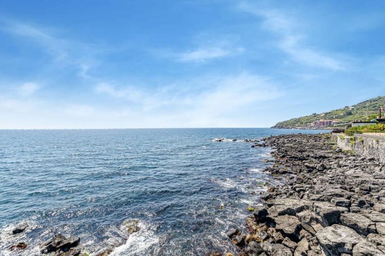 Holiday homeItaly - Sicily: BLUE SANTA TECLA  [30]
