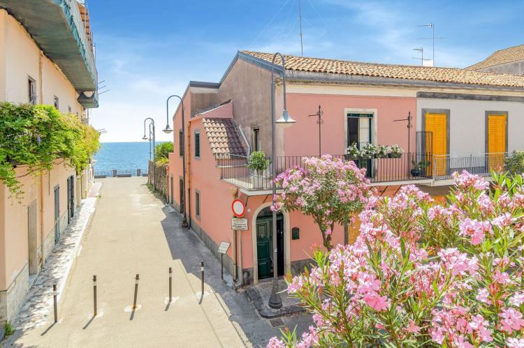 Holiday homeItaly - Sicily: BLUE SANTA TECLA  [6]