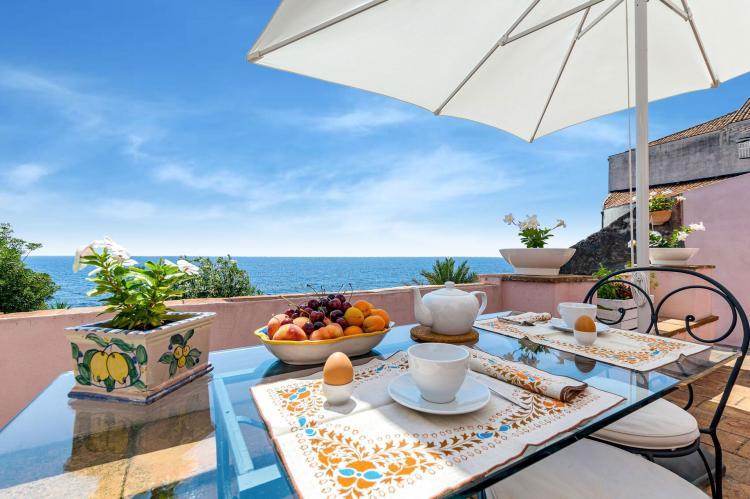 Holiday homeItaly - Sicily: BLUE SANTA TECLA  [25]