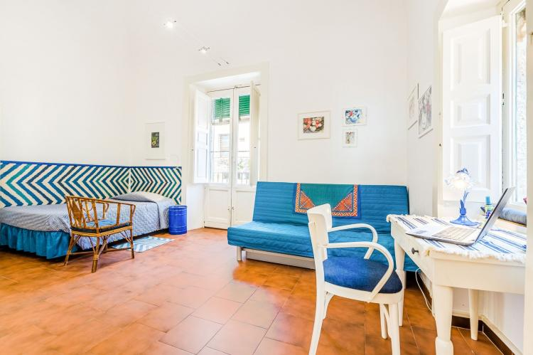 Holiday homeItaly - Sicily: BLUE SANTA TECLA  [18]