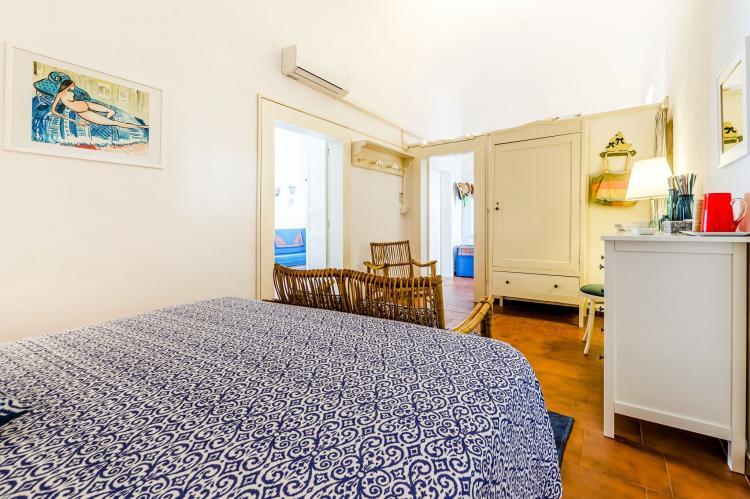 Holiday homeItaly - Sicily: BLUE SANTA TECLA  [16]
