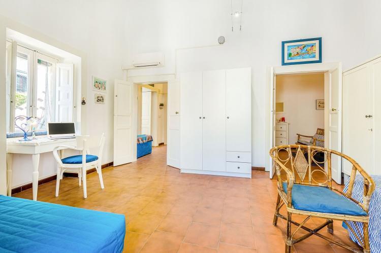 Holiday homeItaly - Sicily: BLUE SANTA TECLA  [19]