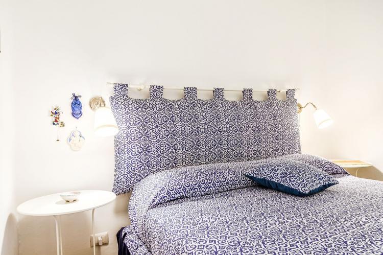 Holiday homeItaly - Sicily: BLUE SANTA TECLA  [15]
