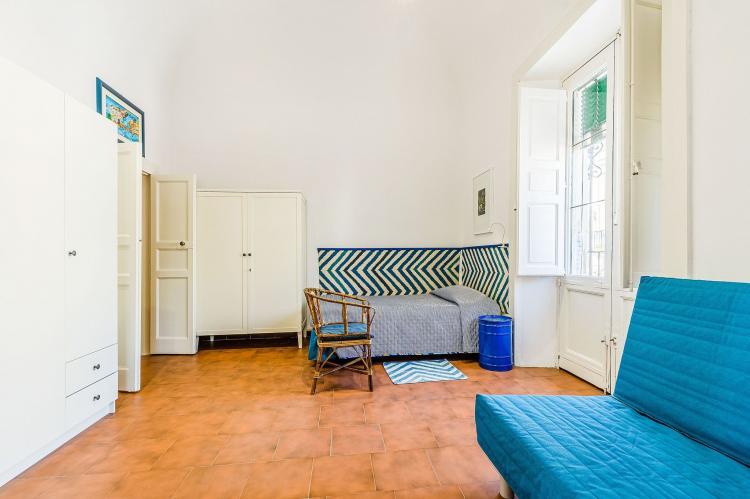 Holiday homeItaly - Sicily: BLUE SANTA TECLA  [20]