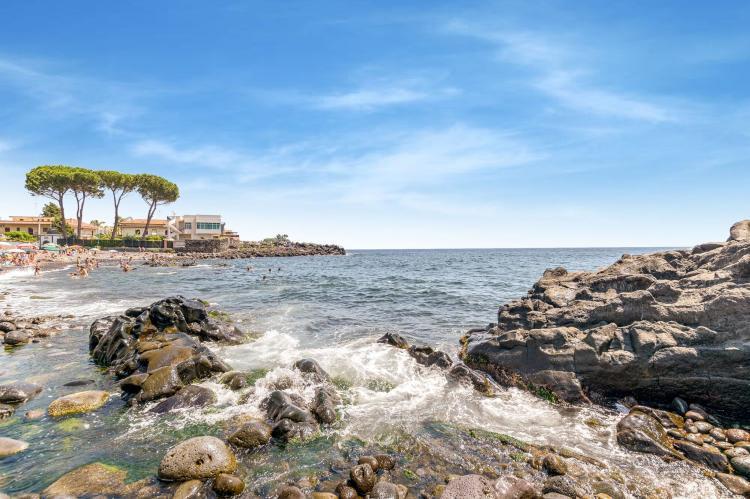 Holiday homeItaly - Sicily: BLUE SANTA TECLA  [31]