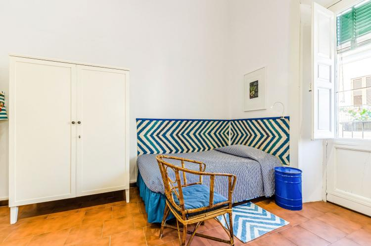 Holiday homeItaly - Sicily: BLUE SANTA TECLA  [21]