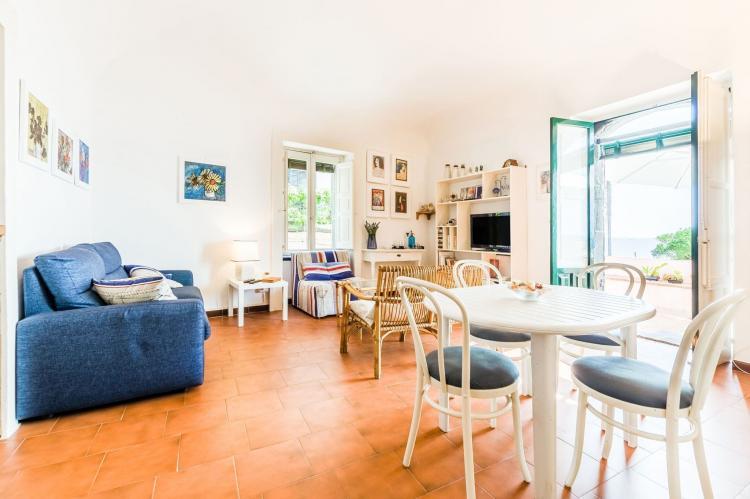 Holiday homeItaly - Sicily: BLUE SANTA TECLA  [9]
