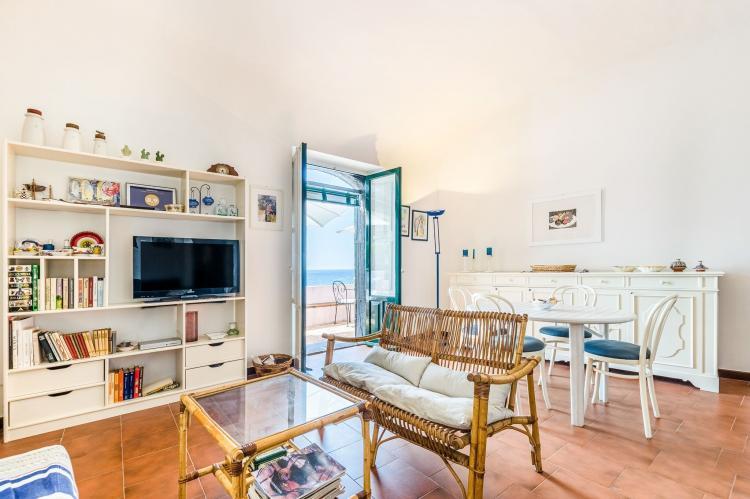 Holiday homeItaly - Sicily: BLUE SANTA TECLA  [8]