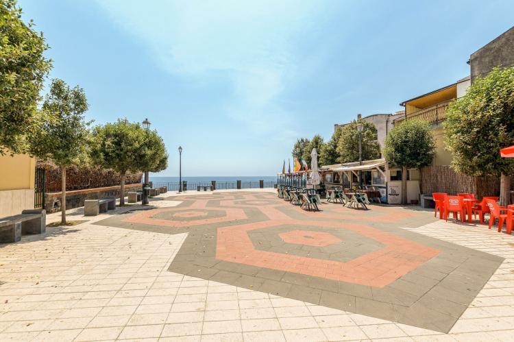 Holiday homeItaly - Sicily: BLUE SANTA TECLA  [29]