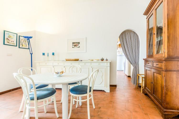 Holiday homeItaly - Sicily: BLUE SANTA TECLA  [11]