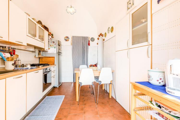 Holiday homeItaly - Sicily: BLUE SANTA TECLA  [12]