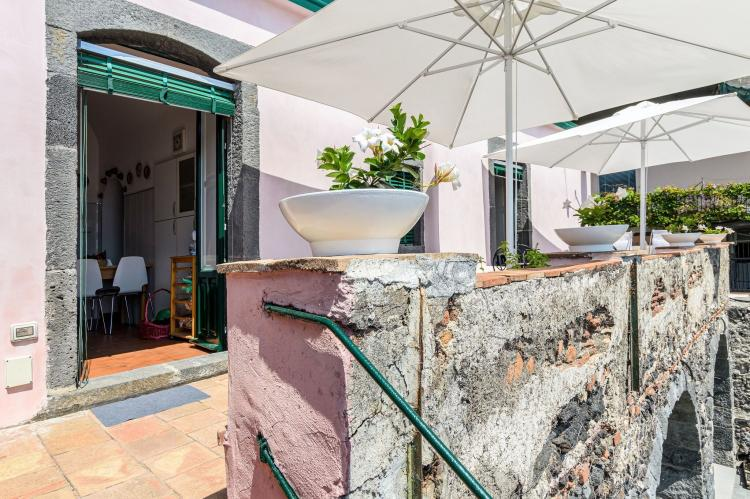 Holiday homeItaly - Sicily: BLUE SANTA TECLA  [13]