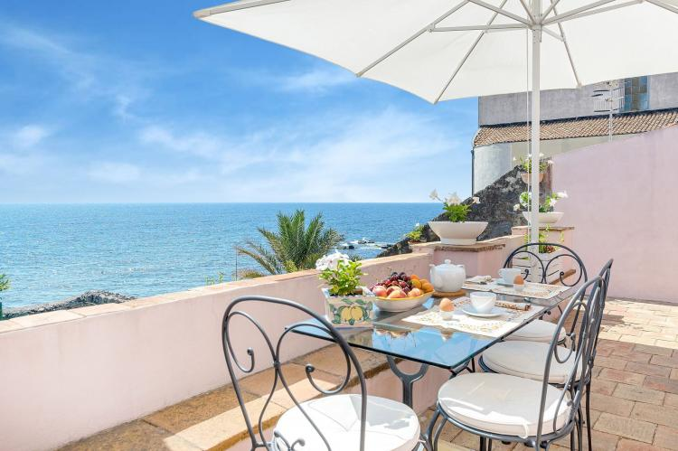 Holiday homeItaly - Sicily: BLUE SANTA TECLA  [24]