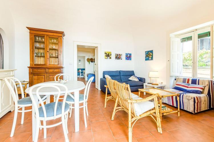 Holiday homeItaly - Sicily: BLUE SANTA TECLA  [10]
