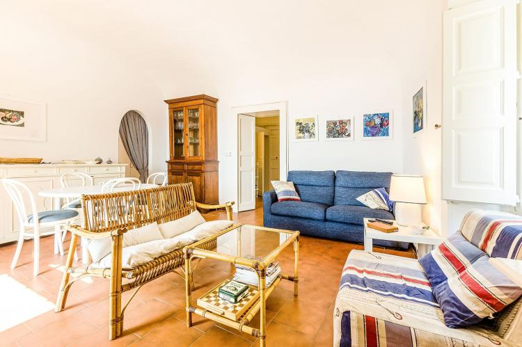 Holiday homeItaly - Sicily: BLUE SANTA TECLA  [2]