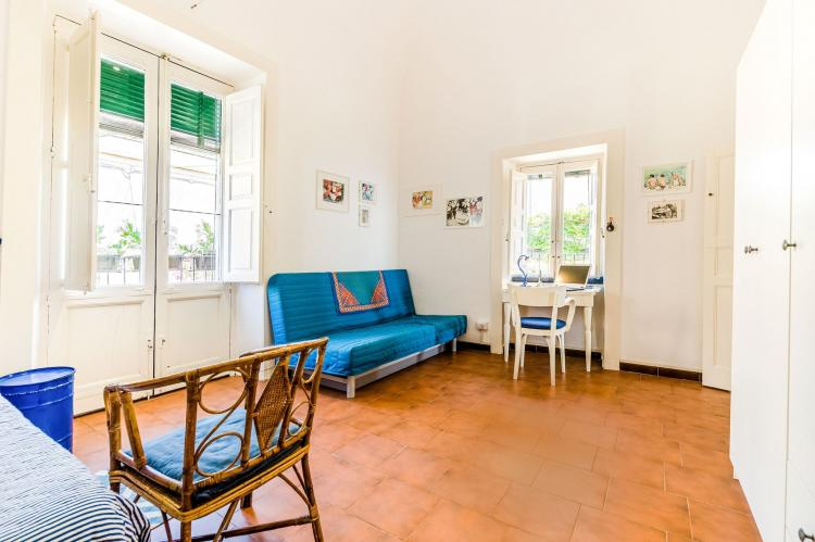 Holiday homeItaly - Sicily: BLUE SANTA TECLA  [17]