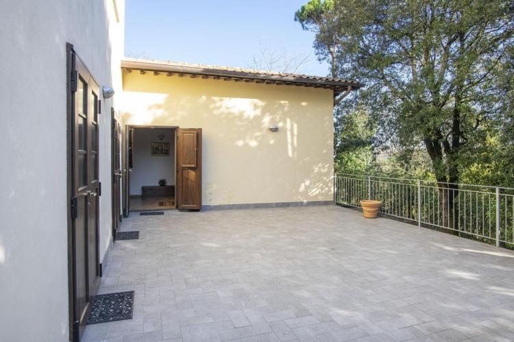 Holiday homeItaly - Umbria/Marche: Appartamento per 6  [31]