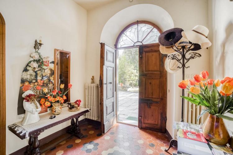 Holiday homeItaly - Umbria/Marche: Appartamento per 6  [10]
