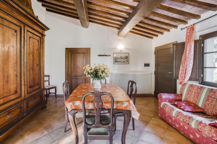 Holiday homeItaly - Umbria/Marche: Appartamento per 6  [13]