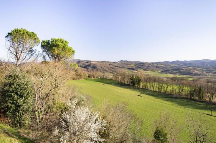 Holiday homeItaly - Umbria/Marche: Appartamento per 6  [37]