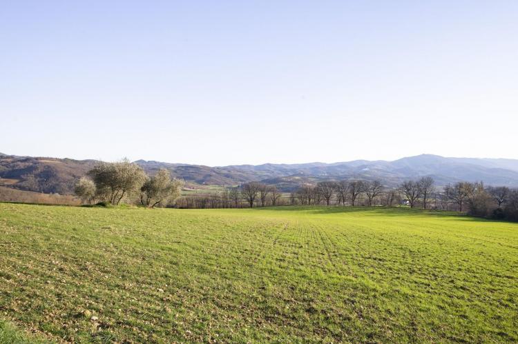 Holiday homeItaly - Umbria/Marche: Appartamento per 6  [35]