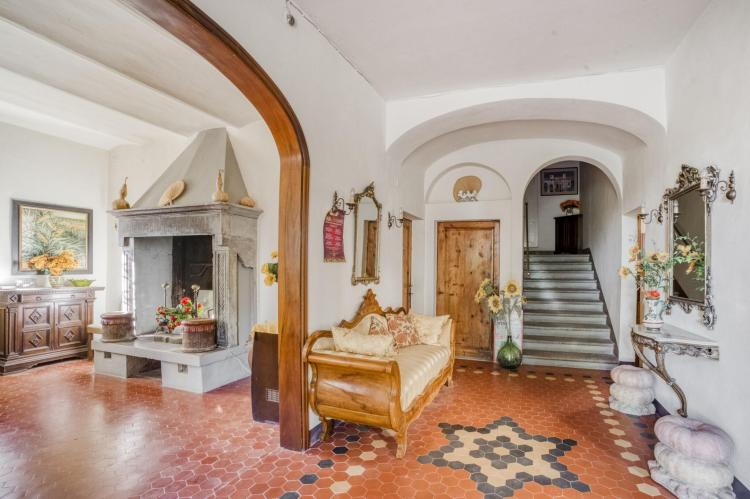Holiday homeItaly - Umbria/Marche: Appartamento per 6  [25]