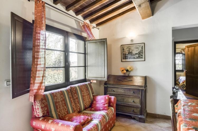 Holiday homeItaly - Umbria/Marche: Appartamento per 6  [22]