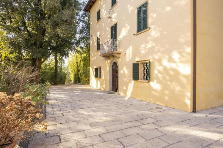 Holiday homeItaly - Umbria/Marche: Appartamento per 6  [8]