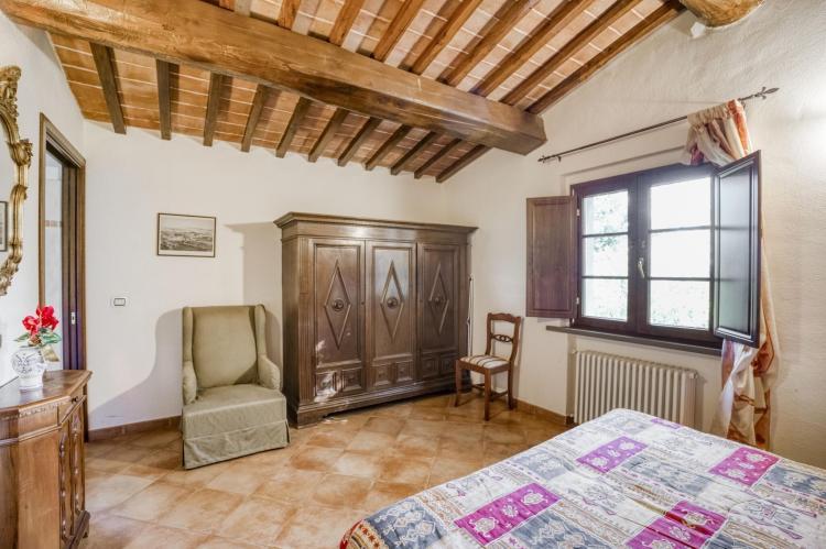 Holiday homeItaly - Umbria/Marche: Appartamento per 6  [27]