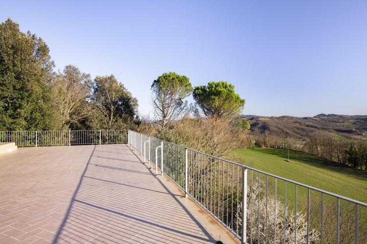 Holiday homeItaly - Umbria/Marche: Appartamento per 6  [34]