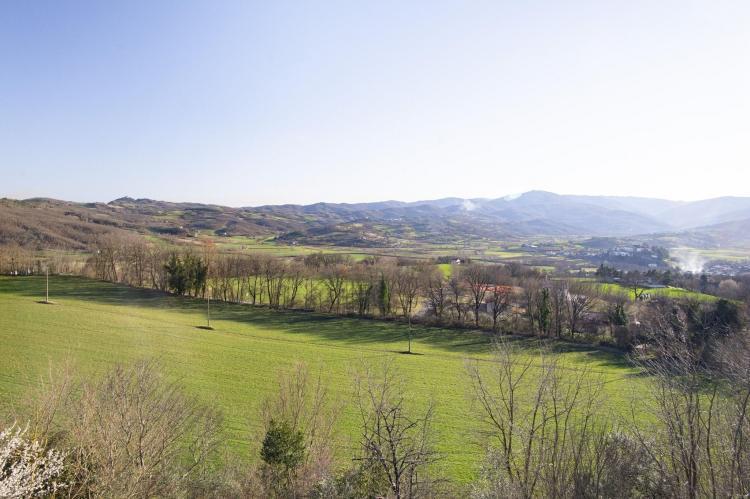 Holiday homeItaly - Umbria/Marche: Appartamento per 6  [36]