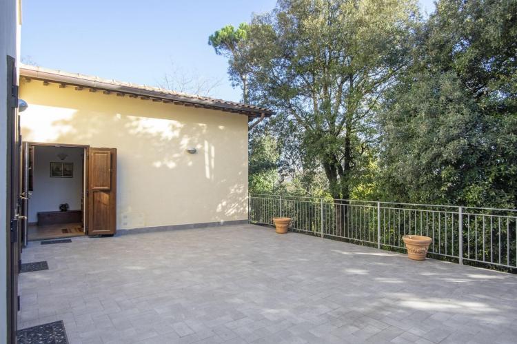 Holiday homeItaly - Umbria/Marche: Appartamento per 6  [32]